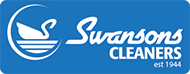 Swanson Cleaners logo