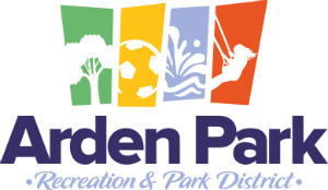 Arden Park Recreation and Park District logo